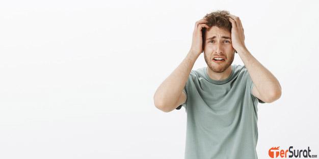 6 tips sederhana untuk menghilangkan kecemasan yang berlebiha