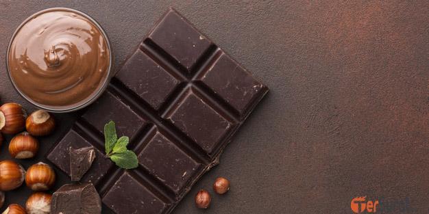 7 fakta tentang coklat yang mungkin belum kamu ketahui !