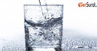 Baca ini! Jangan meremehkan manfaat air putih di bulan puasa