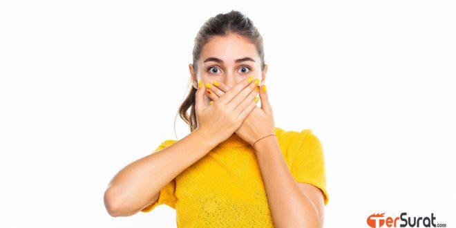 Bau mulut saat puasa ini cara mencegah dan menghilangkannya