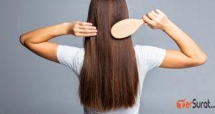 Cara sederhana yang efektif membuat rambut cepat panjang