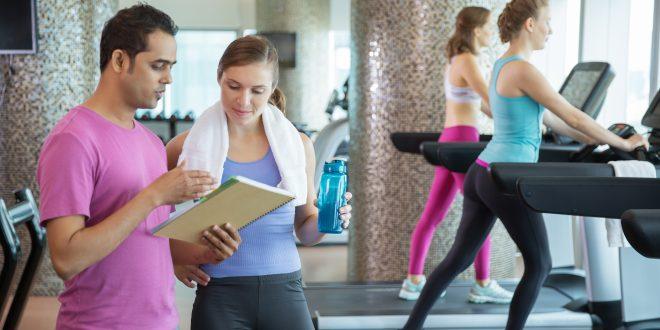 fitness center terbaik: Cara Memilih Pusat Kebugaran dalam Hidup Anda