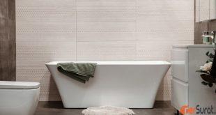 Inspirasi, Desain minimalis kamar mandi untuk ruang yang mungil