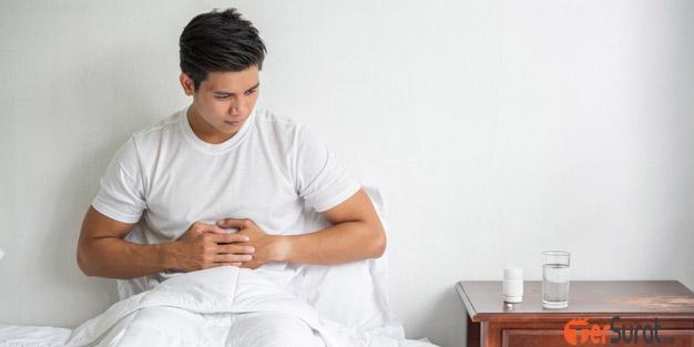 Jangan lewatkan, inilah tips sehat berpuasa bagi penderita Maag