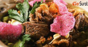 Makanan Khas Purwokerto kaya cita rasa yang wajib kamu coba