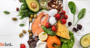 Makanan tinggi lemak yang baik untuk kesehatan, apa saja