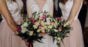 Menghias bantal pernikahan yang gak umum diketahui publik