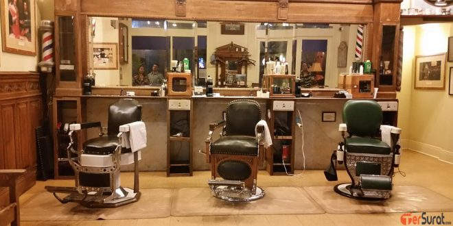 Sejarah Barbershop yang mungkin belum kamu ketahui