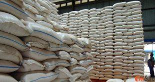 Sejujurnya! Jokowi mengklarifikasi Pertimbangkan pemerintah saat mengimpor beras