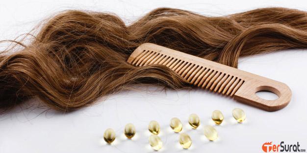 Siapa yang gak ingin rambut sehat berkilau, Ikutilah tips berikut ini
