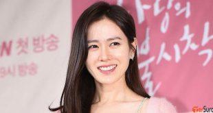 Son Ye Jin, Film yang dibintanginya dari yang seru sampai penuh haru