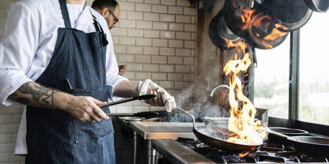 Tidak peduli seberapa terampil anda di dapur, ini kelas memasak kelas dunia
