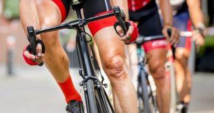 IInilah 6 otot tubuh yang bekerja saat bersepeda