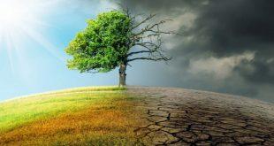 Gambaran umum Iklim Karakteristik cuaca yang terjadi di suatu wilayah