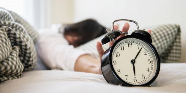 Hati-hati, Risiko kesehatan jika langsung tidur sesaat setelah makan sahur