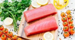 Ikan Lemadang. Kualitas dagingnya mirip dengan tuna, simak manfaatnya
