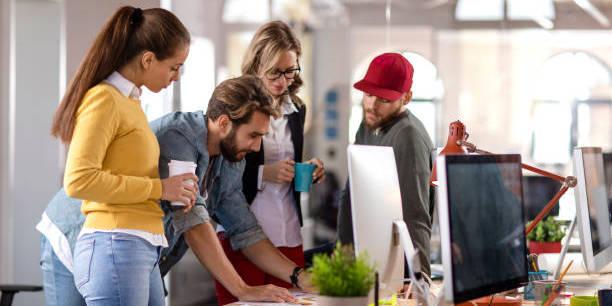 dasar-dasar Digital Marketing
