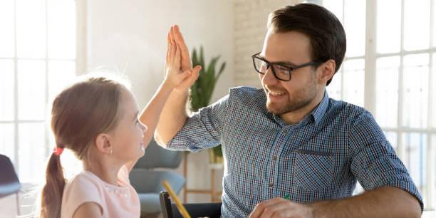 Tak Perlu Repot, Berikut 10 Cara Tepat Mendidik Anak Bandel